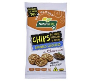 CHIPS KODILAR 70G CHURRASCO