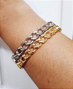 Bracelete Acorrentado