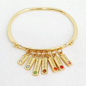Bracelete Desejos