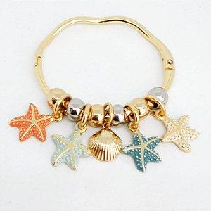 Bracelete Amo Praia