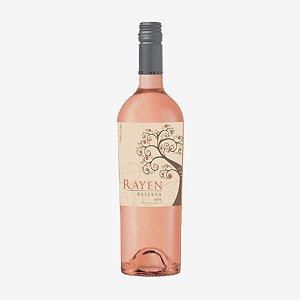 Rayen Reserva Rose 2019