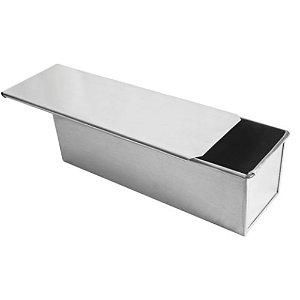 Forma Pão de Forma Alumínio