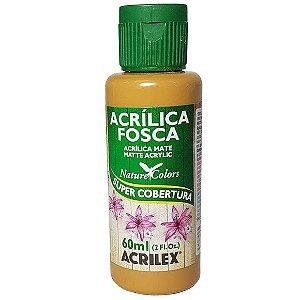 Tinta Acrílica Caramelo Acrilex 60ml