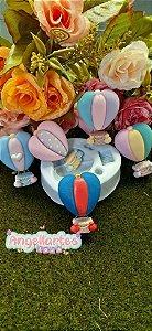 Molde Balãozinho Love