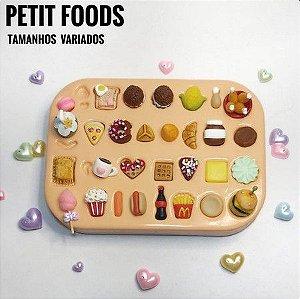 Molde Petit Foods