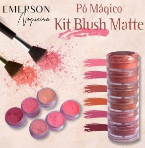 Kit Blush Matte