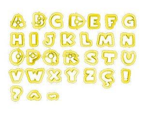 Cortador de Letras 2 cm