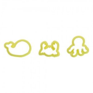 Cortador Kit Animais Marinhos 2