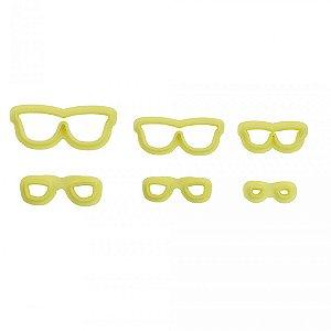 Cortador Óculos 1