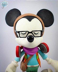 Aula Virtual Mickey Hipster