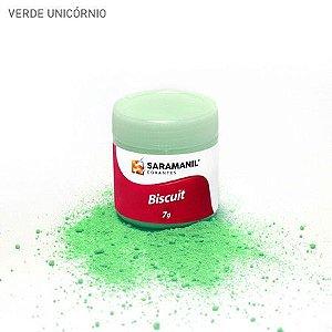 Corante Verde - Unicórnio