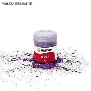 Pó Brilhante Violeta