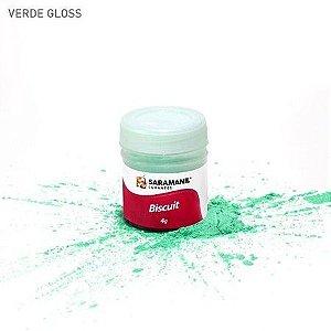 Verde Gloss