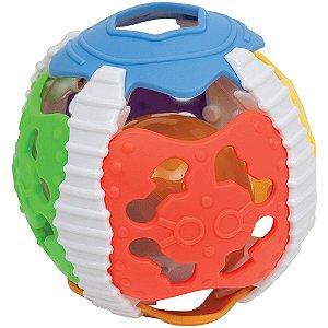 Baby Ball Multi Texttura Ref 09886 Buba