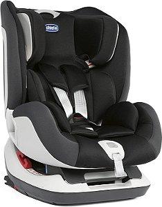 Cadeira Auto Seat Up 012 Jet Black Da Chicco