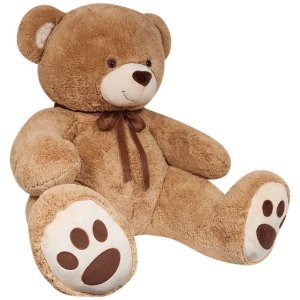 Urso Tommy Buba