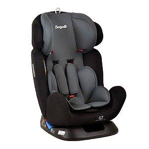 Cadeira GT 0123 Black da Burigotto