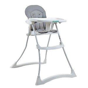 Cadeira de Refeição Bom Appetit XL Ice da Burigotto