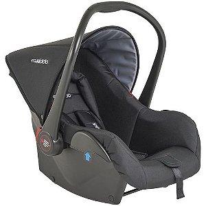 Bebê Conforto Casulo Click Para Carrinho Galaxy 0 A 13kg Preto - Kiddo