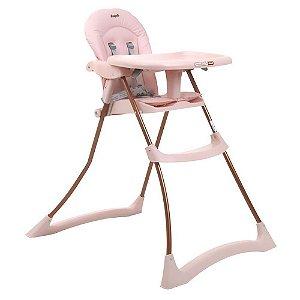 Cadeira de Refeição Bom Appettit XL Mon Amour da Burigotto