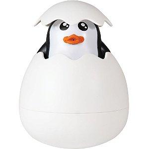 Brinquedo de Banho Pinguim da Buba