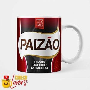 Caneca Café Paizão