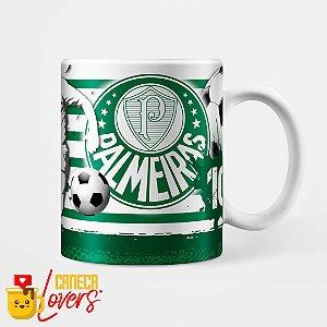 Caneca Palmeiras - Nome Personalizado