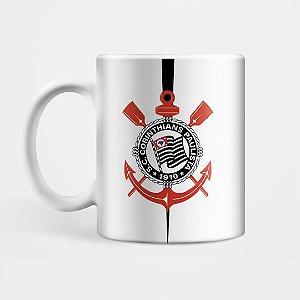 Caneca - Escudo Corinthians