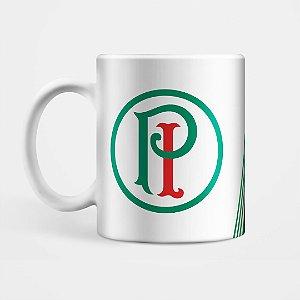 Caneca - Palmeiras / Palestra Itália