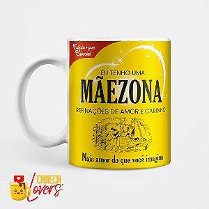Caneca Mãezona