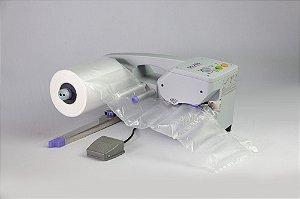 Maquina CDAIR Advanced para Almofada De Ar E Manta Plástico Bolha