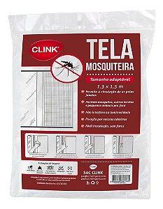 Kit 3 Telas Mosquiteiras Para Janela Anti-inseto Mosquito Pernilongo