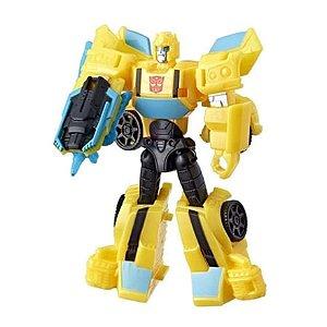 Transformers Cyberverse Bumblebee Autobots e Decepticon
