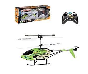 Helicóptero Condor Com Controle Remoto - Art Brink