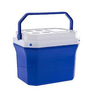 Caixa Térmica 40 litros Paramount Azul