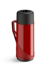 Garrafa Térmica Roma 0,5L Vermelha