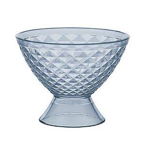 Taça Para Sobremesa Luxxor 400ml Azul - 1581