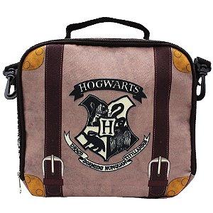 Lancheira térmica Hogwarts - Harry Potter