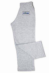 Calça de moleton Mimo