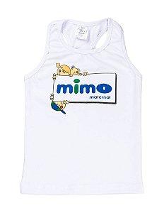 Regata nadadora  Mimo