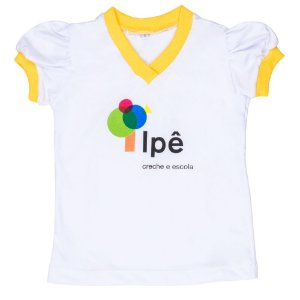 blusa manga fofa Ipê