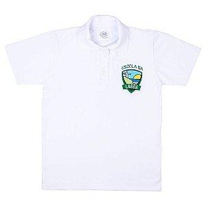 Camisa Polo Escola da Lagoa