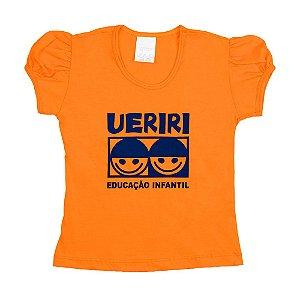 blusa manga fofa Ueriri