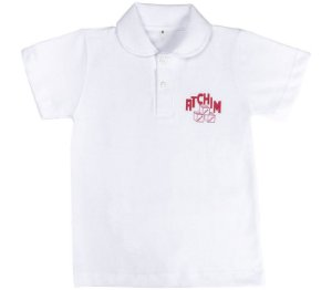 camisa Polo Atchim