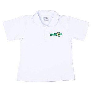 Camisa polo masculina Bem me Quer