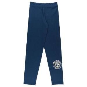 Legging azul marinho OLM/Blue navy OLM leggings