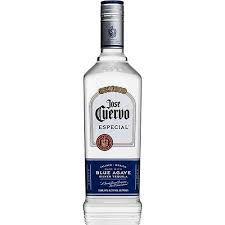 Tequila Mexicana José Cuervo Silver 750ml