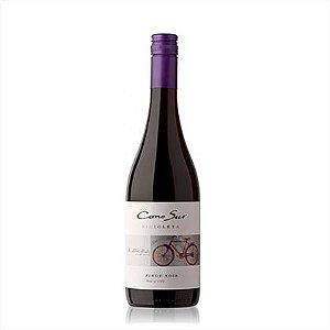 Vinho Chileno Cono Sur Bicicleta Pinot Noir 750ml