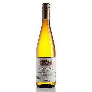 Vinho Chileno Emiliana Adobe Orgânico Gewurz Branco 750ml
