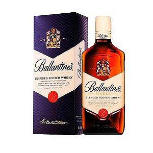 Whisky Escocês Ballantines Finest 750ml